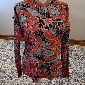 Columbia sz m omnishade shirt